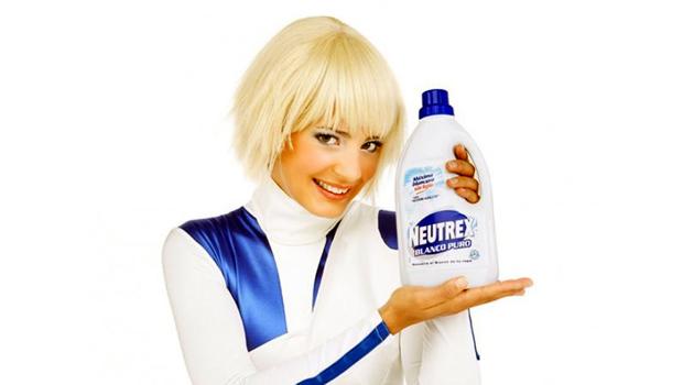 Los productos del hogar y el ingenio publicitario for Articulos para limpieza del hogar