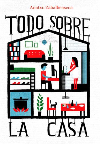 Unos libros ilustrados que no pueden faltar en la - Todo para la casa ...