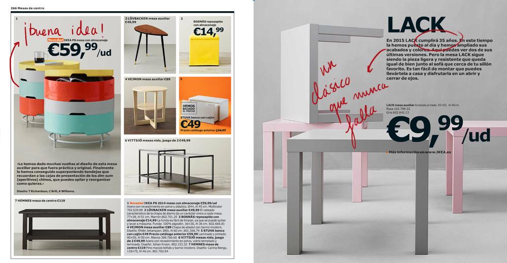 Catalogo mesas ikea catlogo ikea armarios rinconera - Ikea mesas plegables catalogo ...