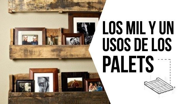Tutoriales para construir muebles con palets for Ideas para hacer con palets