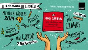 libro home sapiens