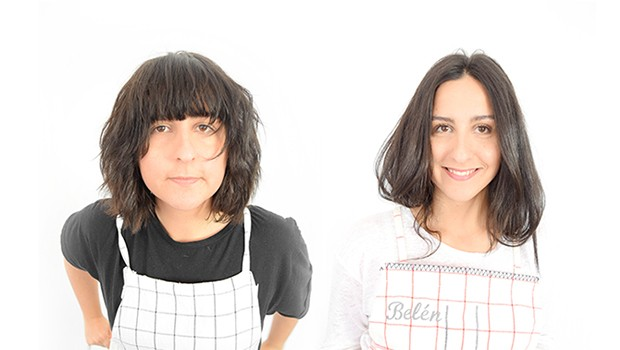 cooking twins
