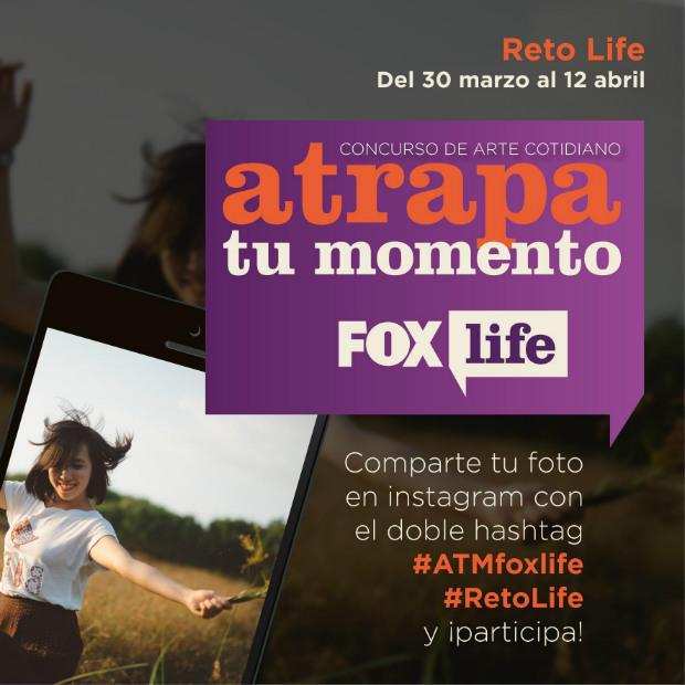 Reto Life fox