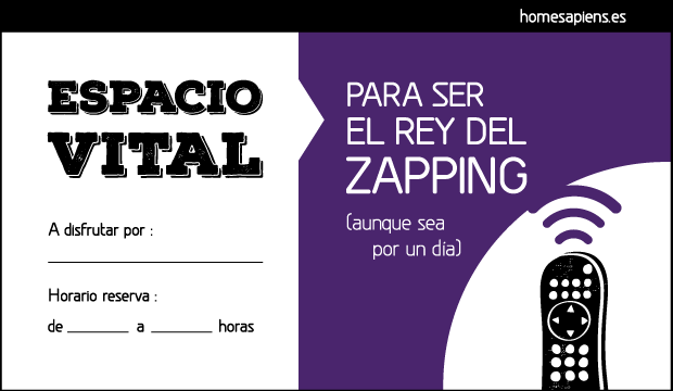 regalo día padre zapping