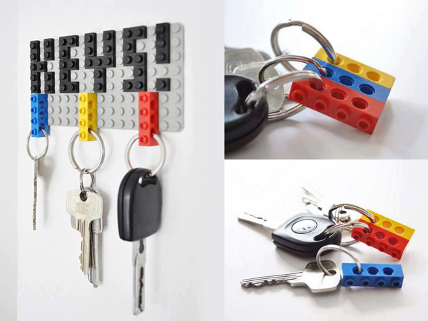 lego-key-holder