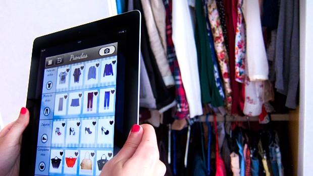 4 apps para ordenar tu armario - Como ordenar tu armario ...